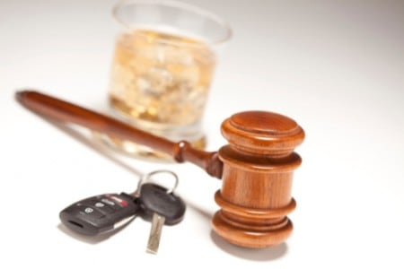 A Gavel, a Drink of Whisky and Keys. Dont
