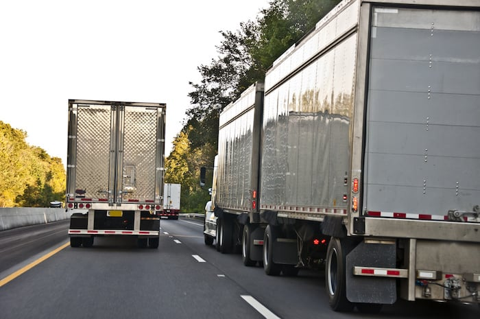 Truck Accident Attorney in Irving TX, Serving DFW | Dashner