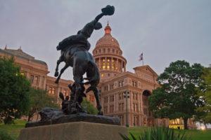 cowboy memorial texas