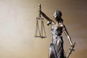 Justice - Themis