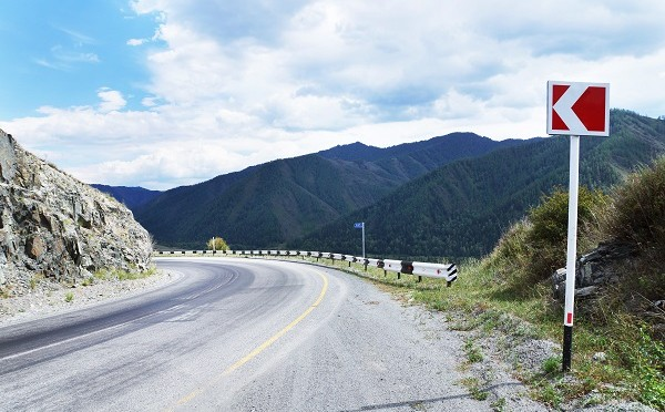 deadly roads