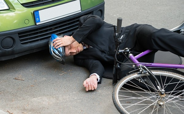 What To Do After Being Hit By A Car