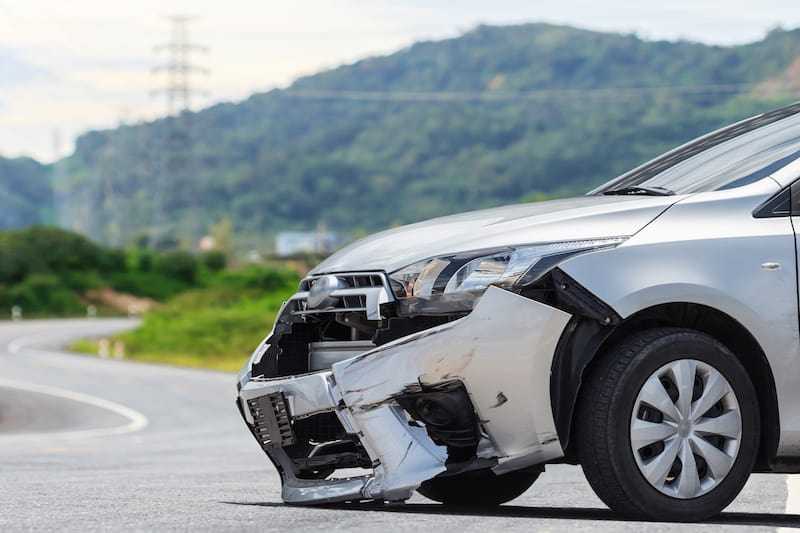 Hit and Run Car Accident Lawyer Irving TX | Dashner Law Firm